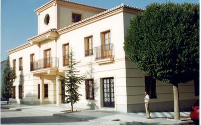 ob_ayuntamiento Cacín Granada